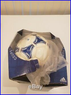 1998 FIFA World Cup Ball Adidas Tricolore -Official Match Ball
