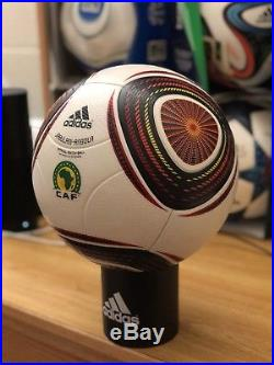 2010 Official Match Ball Of The CAF Africa Cup Of Nations Jabulani Teamgeist