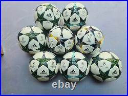 8no Adidas Finale champions league official match balls fifa quality approved