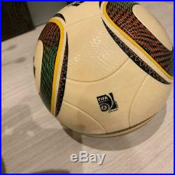 ADIDAS 2010 FIFA World Cup Official Match ball Jabulani South Africa