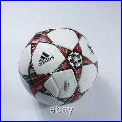 ADIDAS CHAMPIONS LEAGUE FINALE 13 BALL Official Matchball 2013/14 Soccer
