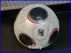 ADIDAS EUROPASS EURO 2008 OFFICIAL MATCH BALL New Fifa Approved