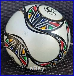 ADIDAS KOPANYA SOCCER FOOTBALL MATCH BALL OMB FIFA CONFED CUP 2009 TeamGeist 2