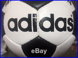 ADIDAS Official Match-Ball of FIFA World Cup 1974 Leather Football Size 5