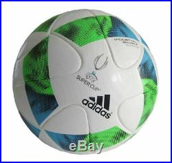 ADIDAS SUPER CUP 2016 or UEFA NATIONS CUP FIFA APPROVED