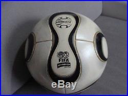 ADIDAS WM 2006 Deutschland Teamgeist Official Matchball World Cup OMB