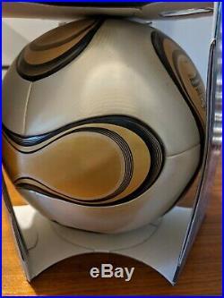 Adidas 2006 World Cup Finals Ball