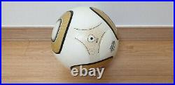 Adidas 2010 World-cup final Official Match Ball jobulani jabulani teamgeist omb