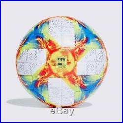 Adidas 2019 Context19 OMB Official Match Soccer Ball Women's World Cup DN8633