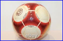Adidas Ball Gamarada New Morocco 2000 Boxed Olympic Games Sydney Terrestra Type