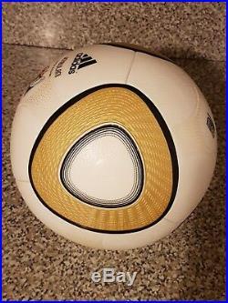 Adidas Ball JOBULANI Official Match Ball 2010 Sudafrica with original box