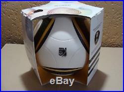 Adidas Ball Jabulani OMB WM 2010 South Africa World Cup Official Matchball