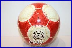 Adidas Ball New Gamarada Original Boxed Fifa Uefa Olympic Games 2000 Boxed Omb