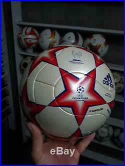 Adidas Ball Official Champions League Final Paris 2006 + Imprints
