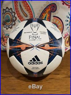 Adidas Ball Oficial Lisbon