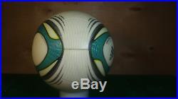 Adidas Ball Speedcell OMB (Finale Jabulani Europass Terrapass Teamgeist)