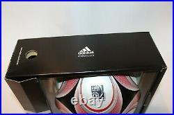 Adidas Ball Teamgeist 2 Wc 2010 Qualification Japan Thailand New Holds Air Good