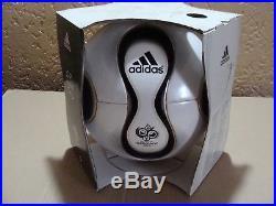 Adidas Ball Teamgeist OMB WM 2006 Deutschland World Cup Official Matchball