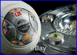 Adidas Bundasligue Torfabrik Omb 2013 Fifa Approved Size 5 Soccer Ball
