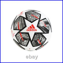 Adidas Champions League 20th Final Istanbul 2021 Official Match Ball GK3477