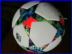 Adidas Champions League Final 2015 Berlin OMB Official Matchball Box Gr. 5 soccer