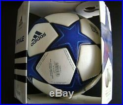Adidas Champions League Finale 10 Official Match Ball