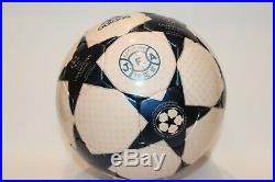 Adidas Champions League Finale 3 2002/03 Football official matchball blue star