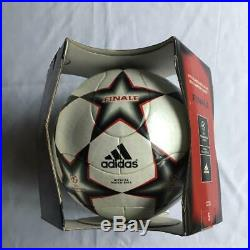 Adidas Champions League Finale 6 Official Match Ball