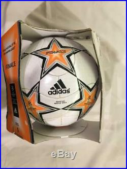 Adidas Champions League Finale 7 Official Match Ball