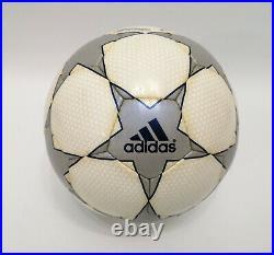 Adidas Champions League Fußball Finale 1 Official Matchball von 2000/01