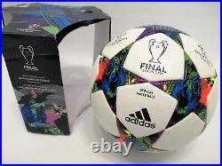Adidas Champions League Fußball Finale 2015 Berlin Official Matchball