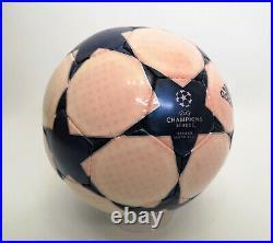 Adidas Champions League Fußball Finale Saison 2003/2004 Official Matchball