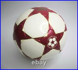 Adidas Champions League Fußball Finale Saison 2004/2005 Official Matchball