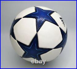 Adidas Champions League Fußball Finale Saison 2010/11 Official Matchball
