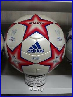Adidas Champions League ufficiale fifa finale Paris 2006