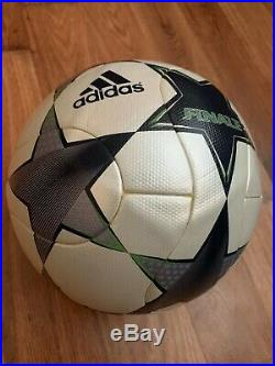 Adidas Champions league official match ball FINALE 8