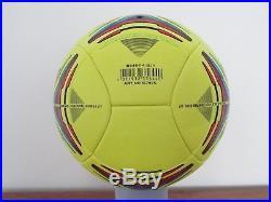 Adidas Comoequa. Official Matchball Of The CAF 2012. BNIB