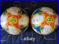 Adidas Conext19 FIFA Women World Cup Official Match Ball France USA