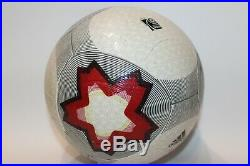 Adidas EMPEROR JABULANI Official match Ball Jabulani/jobulani type new OMB BALL