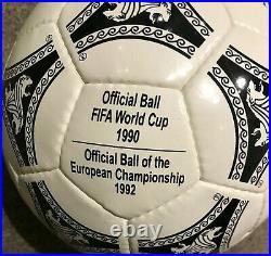 Adidas ETRUSCO UNICO World Cup 1990 and European Championship 1992 s5