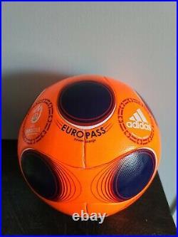 Adidas EUROPASS Powerorange (UEFA EURO 2008 Australia-Switzerland)