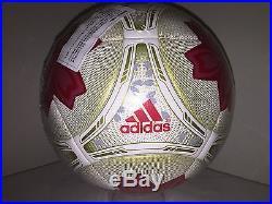 Adidas Emperors Cup Japan FIFA Match Soccer Ball Rare Size 5