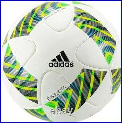 Adidas Errejota Olympics Match Ball Rio 2016 Football Soccer Omb