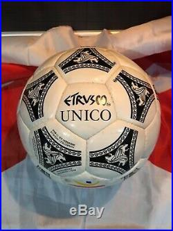 Adidas Etrusco Único Olimpiadas Barcelona 92