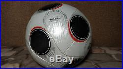 Adidas EuroPass Official Match Ball of Euro 2008 Jabulani Europass Teamgeist S