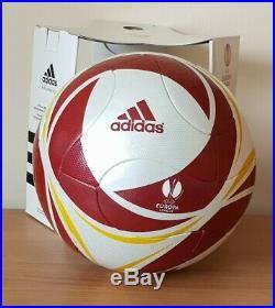Adidas Europa League Match Ball 2009/10 speedcell footgolf jabulani teamgeist