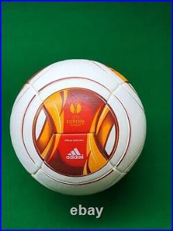 Adidas Europa League Official Match Ball 2013-2014