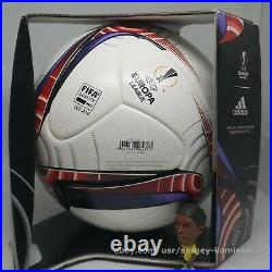 Adidas Europa League Official Match Ball (OMB) 2016-17, Size 5, AP1689, with box