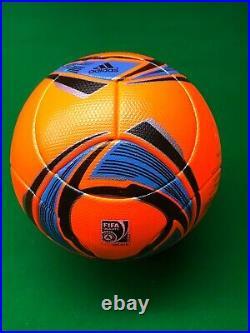 Adidas Europa League Official Winter Match Ball 2011-2012