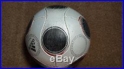 Adidas Europass Official Ball Roteiro Finale Jabulani Europass Teamgeist Speedc